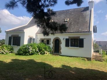 Acheter une belle demeure dans le Morbihan ou à Vannes