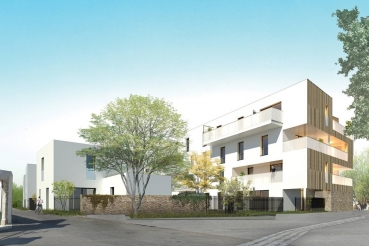 Investir en Pinel pour acheter un appartement neuf dans le Morbihan