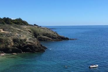 Passer vos vacances dans le Morbihan en septembre afin de faire des économies.